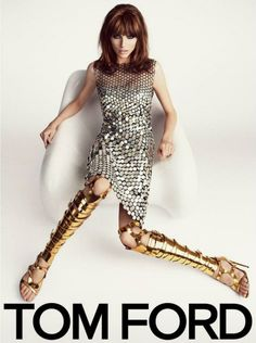 TOM FORD. Oh my, I need these boots/sandals! But I'll never be able to afford them. I should just mug some rich bitch and take them!