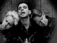 Depeche Mode - Barrel Of A Gun (Remastered Video)  One of my all time favorite Depeche Mode videos, directed by Anton Corbijn!!