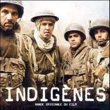 indigenes - Great story about the Algerians fighting in the French army in WWII.