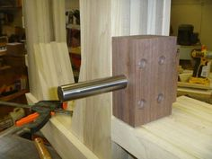 """16"""" Wooden Bandsaw - loads of photos"""