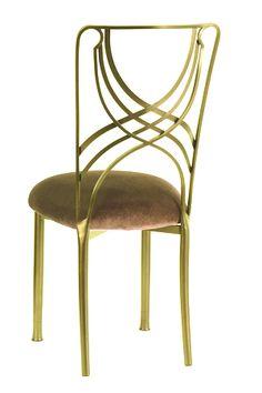 Weinhardt Party Rentals > Chameleon Chair Collection