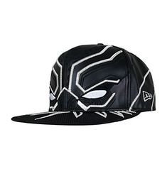 bac97230dda The Black Panther Armor 5950 Hat is produced by New Era and is a top  quality