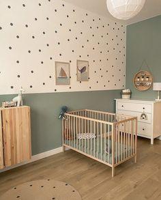Baby Bedroom, Baby Boy Rooms, Girls Bedroom, Childrens Room Decor, Baby Room Decor, Baby Corner, Nautical Nursery Decor, Baby Room Design, Girl Room