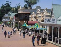 Gold Reef City Walk, Johannesburg fun place to see how it used to be, go down a gold mine shaft. Good Old Times, Its A Wonderful Life, Travel And Tourism, Worlds Largest, Places To See, South Africa, Landscape Photography, How To Memorize Things