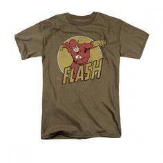 Sheldon's Flash T-shirt