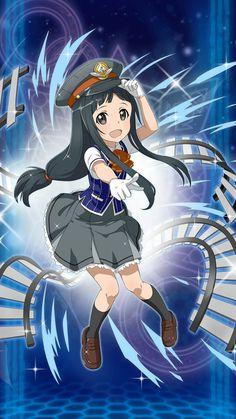 ANIME GIRL Anime Neko, Kawaii Anime, Manga Anime, Online Anime, Online Art, Sword Art Online Wallpaper, Kirito Asuna, Sword Art Online Kirito, Fan Art