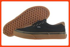 f12e81f974 Vans Era 59 VN000SD5F7S (C L) Black   Classic Gum 13.5 Little Kid M (