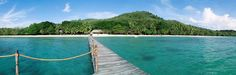 Turtle Island Fiji.... one day....