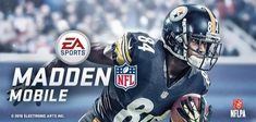 Madden NFL Mobile hack is finally here and its working on both iOS and Android platforms. Stephen Jackson, Real Hack, Play Hacks, App Hack, Madden Nfl, Game Resources, Game Update, Free Cash, Test Card