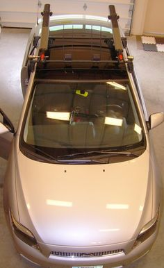 1000 Images About Yak Attack Roof Rack And Strap Downs On