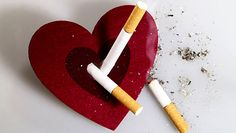Why You Should Quit Smoking | Go Red For Women
