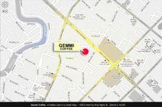 Gemmi Coffee - Saigon Ho Chi Minh City - A hidden gem in a small alley in District 3