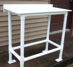 Bare Bones Fish Cleaning Table By Filet A Fish. $159.00. All Hardware