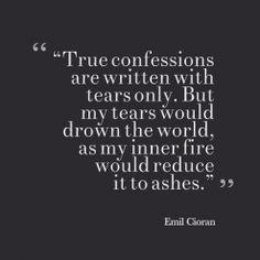 #philosophy, emil #cioran, #writing