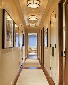 Прихожие для узких коридоров: подбираем мебель и выбираем дизайн (фото)