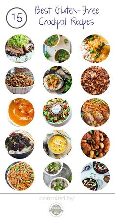 The 15 Best Gluten Free Crock Pot Recipes | The Endless Meal