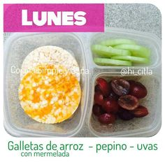 . Teaching Culture, School Snacks, Lunches, Lunch Box, Healthy Recipes, Meals, Breakfast, Food, Healthy Toddler Meals