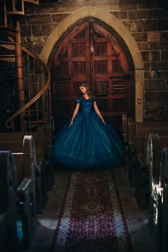 """"""" – Cinderella We all know it. This story. The story of soot and a lost, glass slipper. Cinderella Ballgown, Cinderella 2015, Cinderella Dresses, Epic Costumes, Pumpkin Carriage, Have Courage And Be Kind, Lily James, Glass Slipper, Everyday Dresses"""