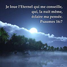 PSAUMES 16v7