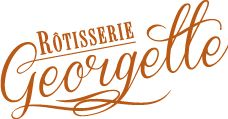 Rotisserie Georgette :: brass-trimmed rotisseries of chicken, lamb + abundant seasonal, local vegetables