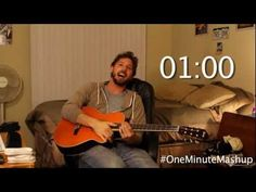 Disney Movie Soundtracks - One Minute Mashup. Hilarious, Don't pass on the chance