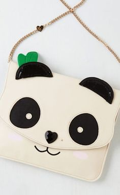 22 Adorable Things You Need If You Love Pandas