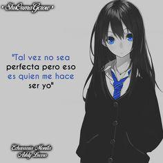 Tal vez #ShuOumaGcrow #Anime #Frases_anime #frases