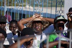 Deportarán desde Bahamas a 290 #haitianos