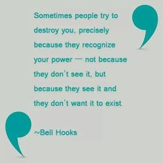 Power. click thru to a very interesting read very correctly explaining the after effects of being exposed and mistreated by narcissism.
