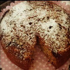 Recipe Gluten Free Banana & Date Cake by fadster42 - Recipe of category Baking - sweet