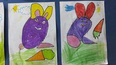 6 ve 2 den tavşan