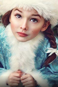 Julia taylor снегурочка