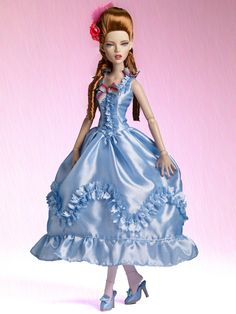 Dame de Loisirs (Lady of Leisure) - Expected to Arrive 6/8! | Tonner Doll Company