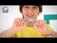 Epee 3D Magic - długopisy żelowe do rysowania 3D