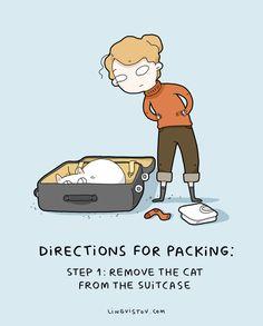 Lingvistov.com - #illustrations, #doodles, #joke, #humor, #cartoon, #cute, #funny, #comics, #greeting #cards, #joke, #drawing, #lingvistov, #cute, #cats