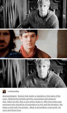 Merlin Show, Merlin Fandom, Merlin 2, Movies Showing, Movies And Tv Shows, Merlin Memes, Merlin And Arthur, King Arthur, Bradley James