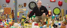 Douglas Coupland: God of small things
