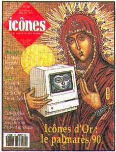 couverture 26 revue Icônes, des souris et des hommes by eric.delcroix, via Flickr