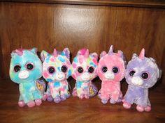 These cute unicorns
