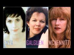 Loreena McKennitt- the most beautiful song 1) Loreena McKennitt - La Serenissima 2)Loreena McKennitt - Night Ride Across The Caucasus 3)Loreena McKennitt Pro...