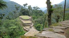 turismo na Colômbia