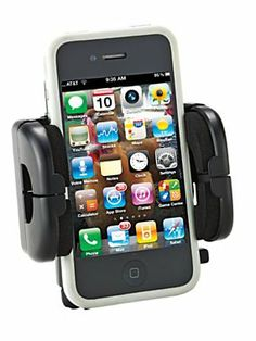 Grip-It Universal Holder - GPS Mount - Car Mount for Cell Phone or Navigation | Solutions********Bought it; Love it!