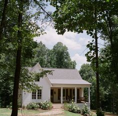 A Mississippi Home That Gave New Life to an Old Farmhouse – Design*Sponge