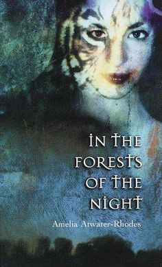 ItFoTN by Amelia Atwater Rhodes http://www.goodreads.com/book/show/30331.In_the_Forests_of_the_Night