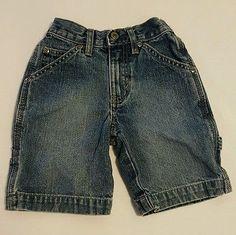 Boys Arizona Blue Carpenter Jean Shorts Size 4 Slim 4s #206| eBay, Back to school shopping, Christmas Shopping