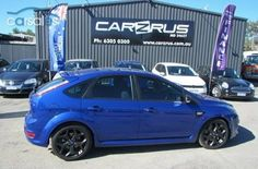 New & Used cars for sale in Australia Ford Focus 2008, Eco Friendly Cars, Tuner Cars, Mustang Cars, Car Wrap, Exotic Cars, Wedding Designs, Cars For Sale, Ken Block