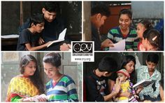 #CRY #Volunteers working in Rajabazar, #Kolkata have been taking various sessions with #children that promote learning and awareness. The 3Rs- Reading, Writing and Arithmetic form the key components of these educative sessions. #NationalYouthDay