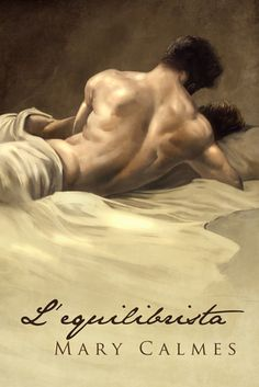 L'equilibrista by Mary Calmes