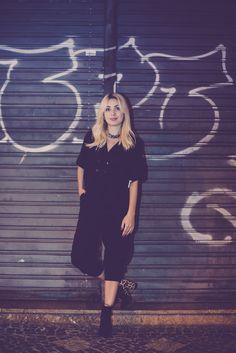 A blogger Jana Alvarenga veio conferir as novidades da loja nova
