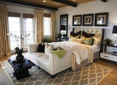 master bedroom ideas that are top class and which you can use in your bedroom to create the perfect ambience for relaxation. Checkout 30 master bedroom design inspiration.